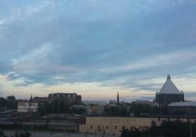 Nice Evening